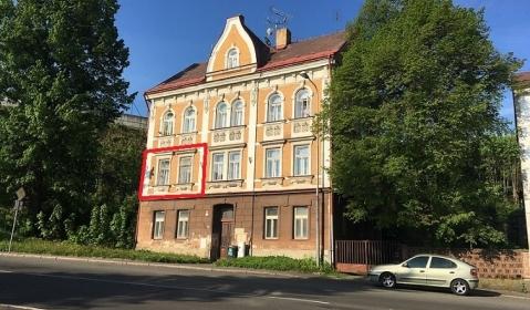 Pražská, Jablonec n. Nisou
