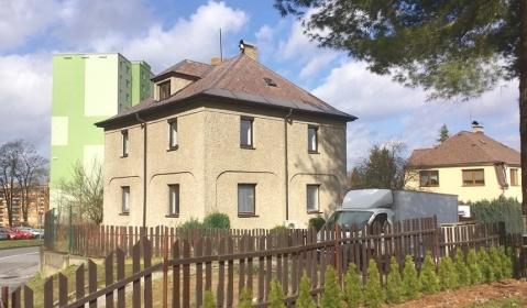 Boleslavova, Liberec